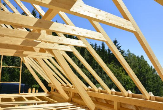 Jaké používáme dřevo pro stavbu roubenek