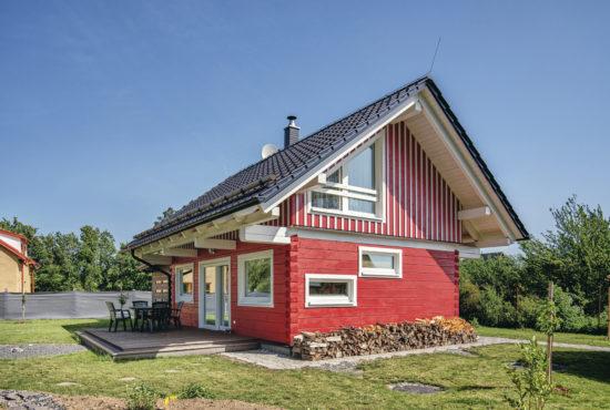 Chceš-li postavit ideální dům, poznej jeho obyvatele